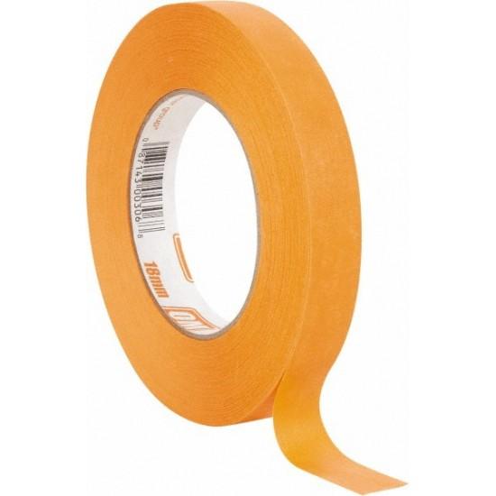 Masking tape Naranjo 18mm