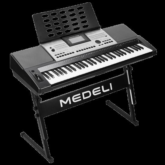 TECLADO MEDELI A800