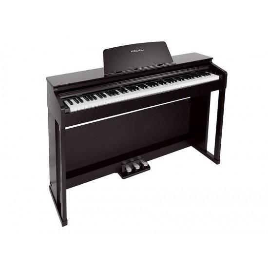 PIANO DIGITAL MEDELI DP280K