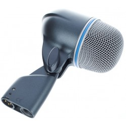 Microfono Dinamico de Bombo Shure BETA 52A
