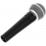 Microfono Dinamico Shure SM58
