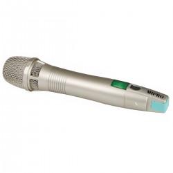 Microfono de mano Mipro ACT80HC  DIGITAL recargable