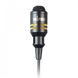 Microfono de Lavalier Mipro MU-53L