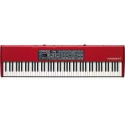 PIANO CLAVIA NORD 3 88 / ENTREGA EN 10 DÍAS HÁBILES