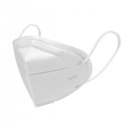 Mascara/Respirador N95 FDA/CE Pack 10 Unidades