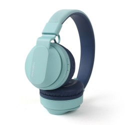 Audifono Bluetooth para Niños BOBO WIRELESS Calipso PRODB
