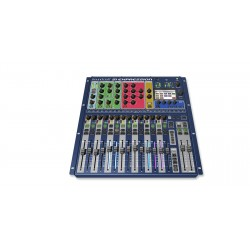 Consola digital Soundcraft Si Expression 1