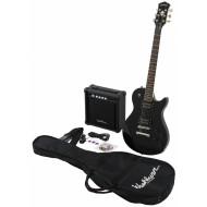 Guitarra Electrica Washburn WIN14 pack
