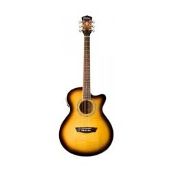 Guitarra Electroacustica Washburn EA12TS