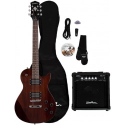 Guitarra Electrica Washburn WIN14 WAPAKE-A PACK