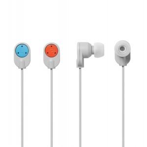 Audifonos intraurales AIAIAI c/mic PX-0