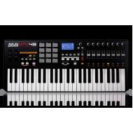 Controlador MIDI Akai MPK 49