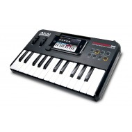 Controlador teclado para Iphone/Ipod Touch Akai SynthStation25