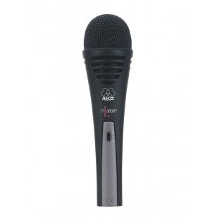 Microfono dinamico AKG D 3800M