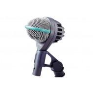 Microfono Dinamico AKG D-112