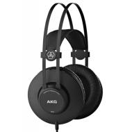 Audifonos AKG K 52