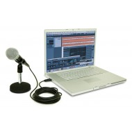 Cable XLR a USB Alesis Mic Link