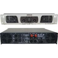Amplificador de potencia AmericanPro C 2600