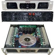 Amplificador de potencia AmericanPro C 3600