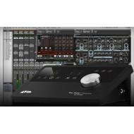 Interfaz de Audio Apogee Avid | Pro Tools | Quartet