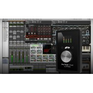 Interfaz de Audio Apogee Avid | Pro Tools | Duet