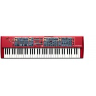 Teclado sintetizador NORD STAGE 2 SW73