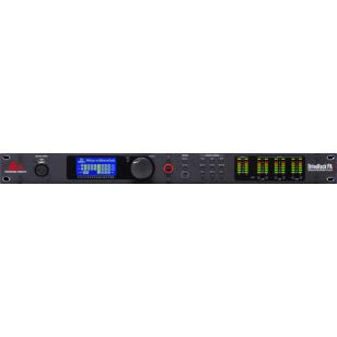 Procesador digital dbx DriveRack PA2