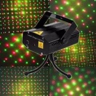 Laser Multipunto RV  MNF50 ROJO - VIOLETA