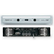 Amplificador de potencia FBT SYMBOL 18000