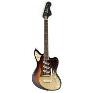 Guitarra eléctrica FRAMUS VINTAGE 5/168 Golden Strato