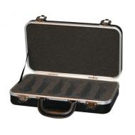 ¡PRONTO! Case de fibra para 6 micrófonos GATOR