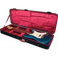 Case para guitarra electrica GATOR GPE-ELEC-TSA
