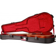 Case para guitarra acustica GATOR  GPE-DREAD-TSA