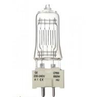 Lampara GE CP89 240v 650w