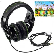 Audífonos Hercules DJ-Adv G501