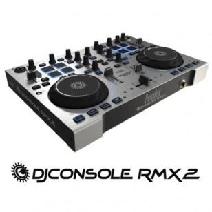 Controlador Hercules DJ Console RMX II
