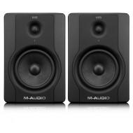 Monitores de estudio M-Audio BX5 D2