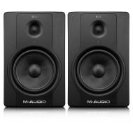 Monitores de estudio M-Audio BX8 D2