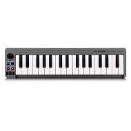 Controlador MIDI M-Audio Keystation Mini 32