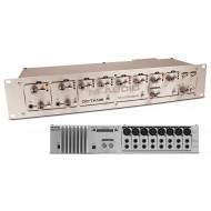 Preamplificador de 8 canales Octane M-Audio