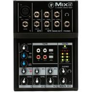 Mezclador de 5 canales Mackie Mix5