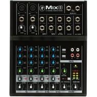 Mezclador de 8 canales Mackie Mix8