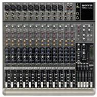Consola Mackie 1642 VLZ-3