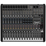 Consola Mackie ProFX16 USB