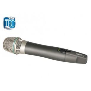 Kit microfono de mano MIPRO ACT2401/ACT24HC