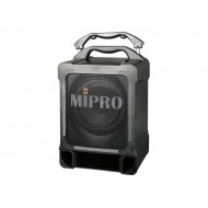 Sistema portatil MIPRO MA 707PA