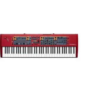 Teclado sintetizador NORD STAGE 2 EX HP 76