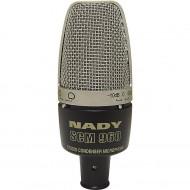 Microfono de condensador Nady SCM-960
