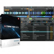 Software profesional para DJ NI Traktor DUO 2