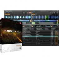 Software profesional para DJ NI Traktor PRO 2